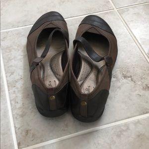 Life Stride Shoes - Comfy Flats